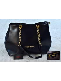Mario Valentino Leather Bag