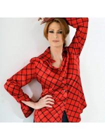 Dolce @ Gabana Silk Shirt